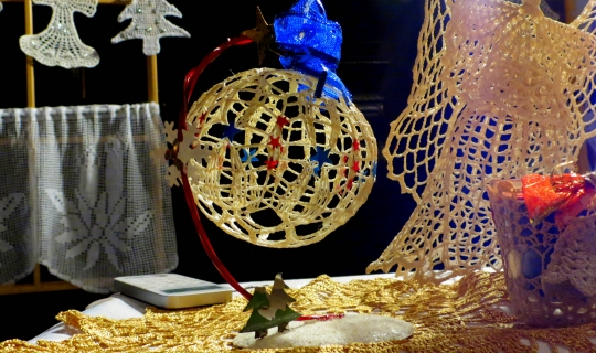 Rozpoczynamy nabór Wystawców na Kiermasz Bożonarodzeniowy