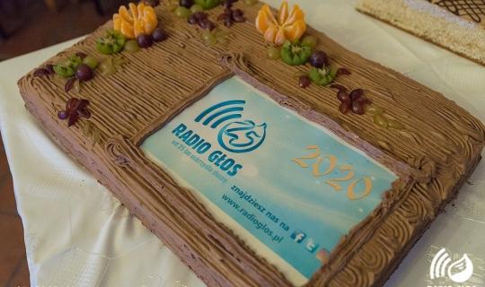 Radio Głos z Pelplina świętuje 25 lat działalności